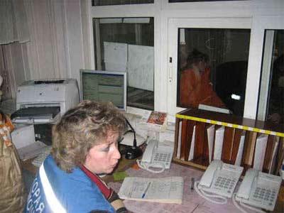 Должностная инструкция диспетчер скорой помощи