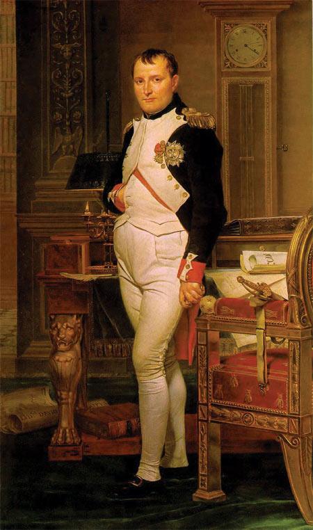 7 вещей, которые шокировали Наполеона в России