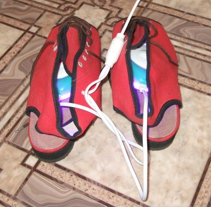 противогрибковая ультрафиолетовая сушка на обуви умереть и далеко не встать момент работы