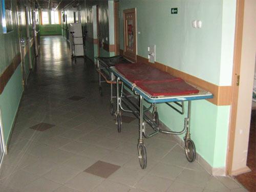 Детская поликлиника новотроицк расписания приема врачей