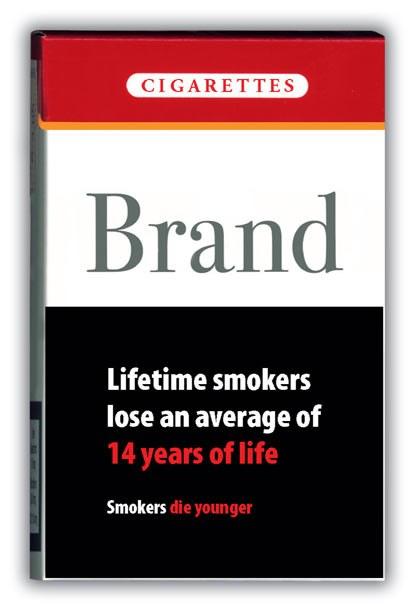 1 - Постоянные курильщики живут в среднем на 14 лет меньше