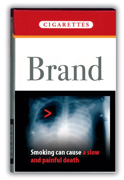 14 - Курение может вызвать медленную и мучительную смерть