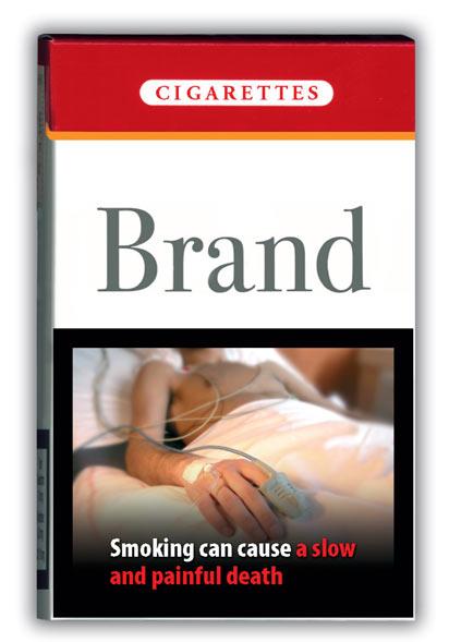 16 - Курение может вызвать медленную и мучительную смерть