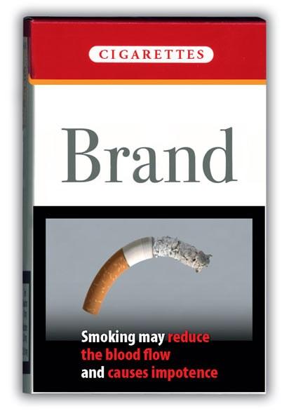 25 - Курение может снизить кровоток и вызвать импотенцию
