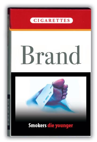 3 - Курильщики умирают моложе