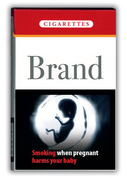 30 - Курение при беременности вредит вашему ребенку