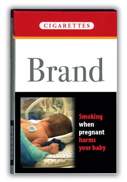 31 - Курение при беременности вредит вашему ребенку