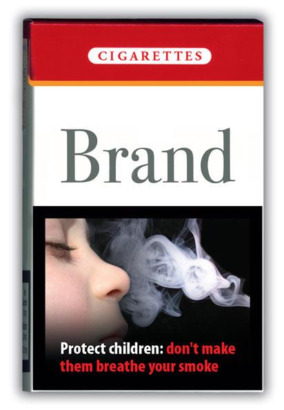 32 - Защитите детей: не заставляйте их дышать вашим дымом