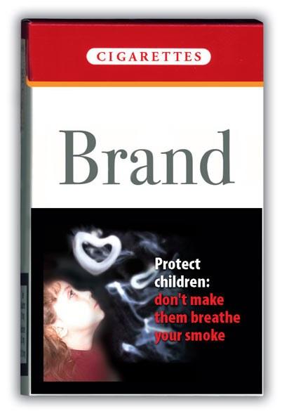 34 - Защитите детей: не заставляйте их дышать вашим дымом