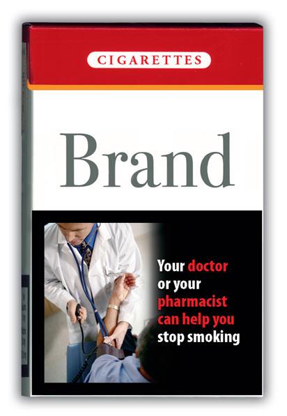 37 - Ваш доктор или фармацевт могут помочь вам бросить курить