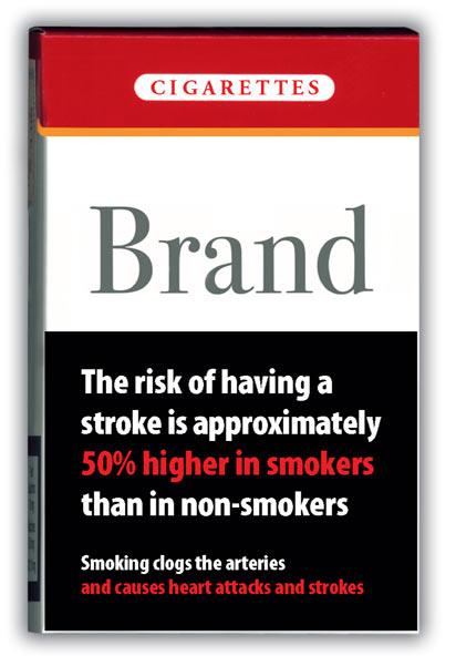 4 - Курильщики живут в среднем на 14 лет меньше