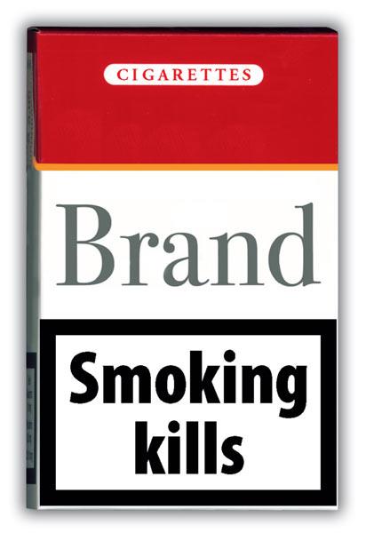 43 - Курение убивает