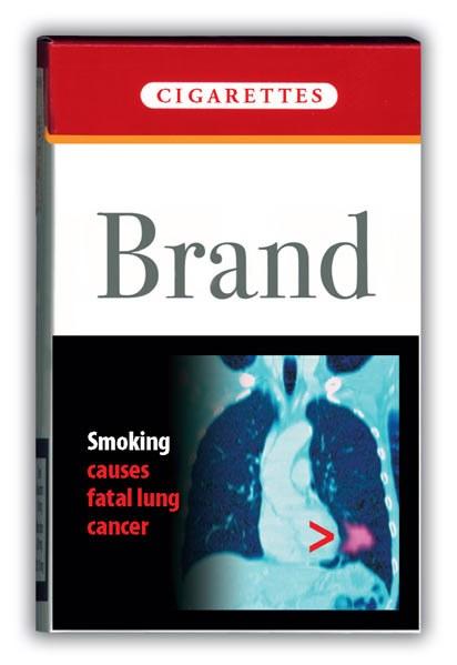 7 - Курение вызывает смертельный рак легких