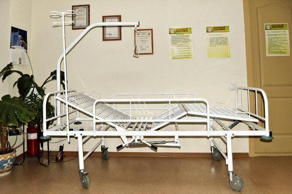 средства ухода за лежачими больными в домашних условиях