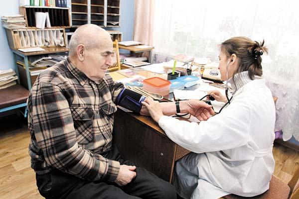 Минут на пациента Минздрав требует сократить