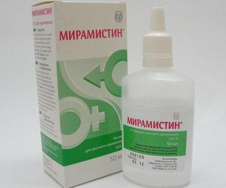 Хлоргексидин половой член